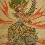 道成寺 安珍と清姫