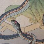 八王子千人同心 蛇姫様